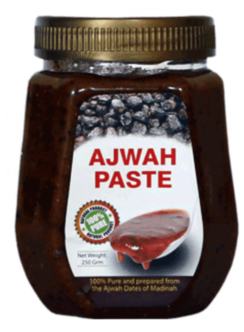 Ajwah Paste small