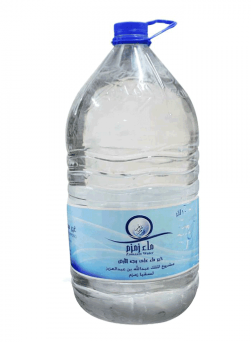 Zamzam Pure Water