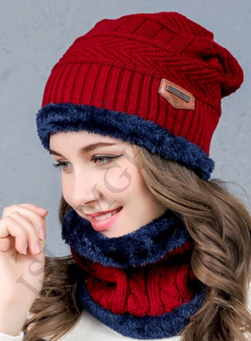 Cap-And-Neck-Scarf-Wool-Warm-Red-Color-1.png